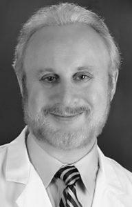 Dr. David H. Kingsley