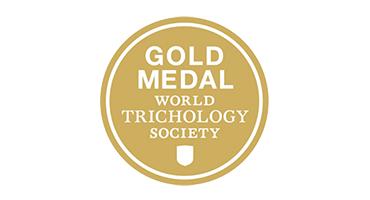 DIE WORLD TRICHOLOGY SOCIETY VERLEIHT NOURKRIN® DIE GOLDMEDAILLE