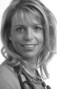 Dra. Wendy Denning