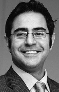 Δρ Omar Milhem