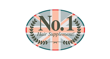 NO. 1 HAIR SUPPLEMENT IN THE UK