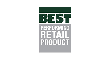 BEST PERFORMING RETAIL PRODUCT IN THE UK