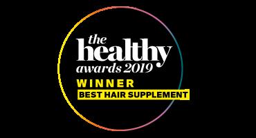 HEALTHY AWARD 2019